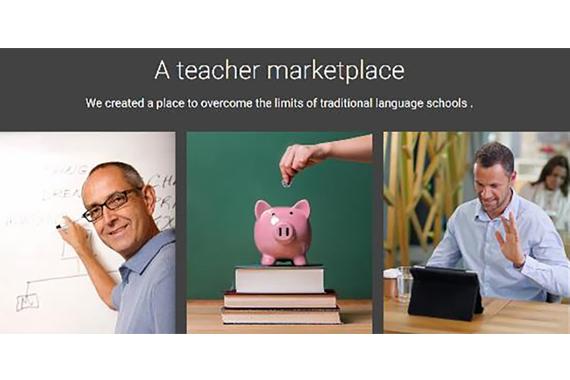 تدریس زبان انگلیسی به صورت آنلاین